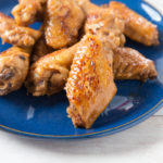 Coca-Cola Chicken Wings