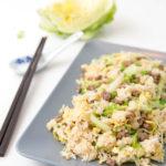 Hong Kong Style Beef Fried Rice