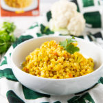 Mendocino Farms Curried Couscous with Roasted Cauliflower